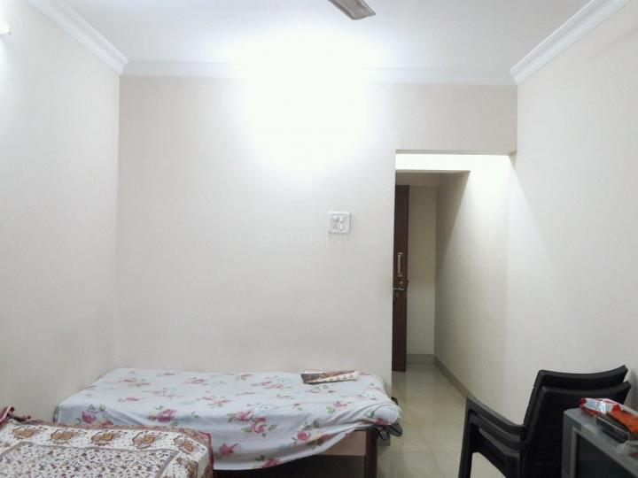 Living Room Image of 650 Sq.ft 1 BHK Apartment for buy in Nand KumarHousing, Vile Parle East for 17500000