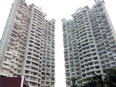 Gallery Cover Image of 1230 Sq.ft 2 BHK Apartment for buy in Regency Crest, Kharghar for 16000000