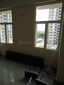 Gallery Cover Image of 1440 Sq.ft 3 BHK Apartment for rent in Ridge Residency, Sector 135 for 30000