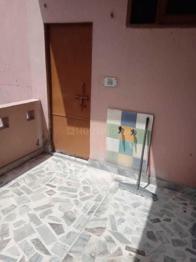 Terrace Image of 1350 Sq.ft 2 BHK Independent Floor for rent in Sector 28 for 13500