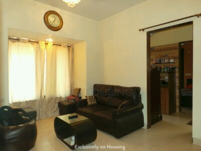Gallery Cover Image of 365 Sq.ft 1 BHK Apartment for buy in Kandivali East for 6500000