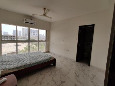 Gallery Cover Image of 1380 Sq.ft 3 BHK Apartment for rent in Goregaon East for 72000