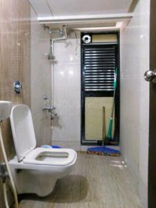 Bathroom Image of Tasneem Enclave in Andheri West