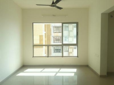 Gallery Cover Image of 792 Sq.ft 1.5 BHK Apartment for rent in Palava Phase 1 Usarghar Gaon for 9500