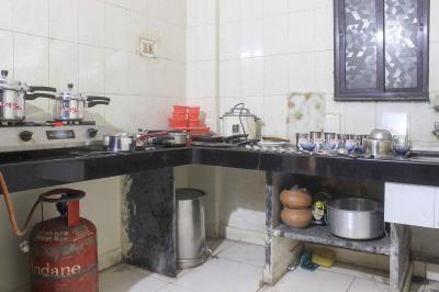 Kitchen Image of PG 4643043 Viman Nagar in Viman Nagar
