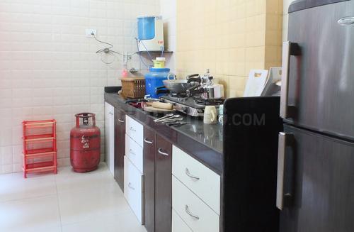 Kitchen Image of Newa Garden C701 Airoli in Airoli