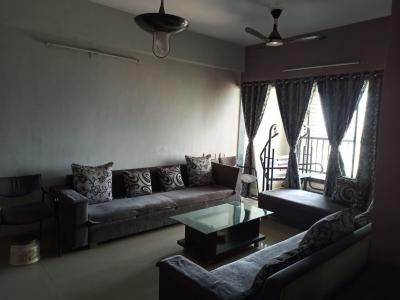 Gallery Cover Image of 2100 Sq.ft 3 BHK Apartment for buy in ICB City, Chandlodia for 7500000