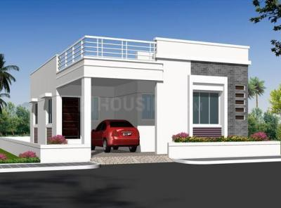 Gallery Cover Image of 700 Sq.ft 1 BHK Independent House for buy in Nisarg Paradise, Dhamni for 2700000