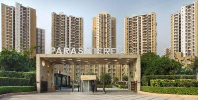 Gallery Cover Image of 1195 Sq.ft 2 BHK Apartment for rent in Sector 137 for 20000