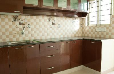 Kitchen Image of PG 4642175 Whitefield in Whitefield