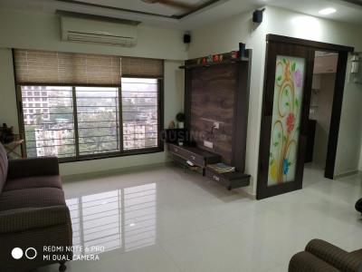 Gallery Cover Image of 941 Sq.ft 2 BHK Apartment for rent in Shree Krishna Group Eastern Winds , Kurla East for 47000