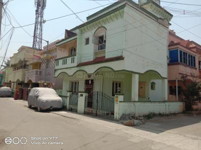 Gallery Cover Image of 1100 Sq.ft 3 BHK Independent House for buy in Porur for 7500000