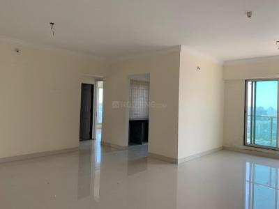 Gallery Cover Image of 1375 Sq.ft 2 BHK Apartment for rent in Amann Solitaire B Wing, Borivali West for 41500