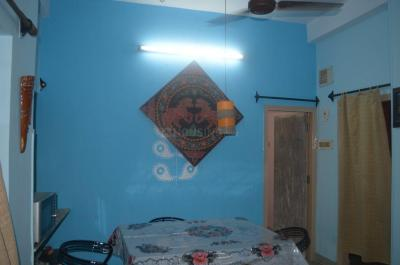 Gallery Cover Image of 1050 Sq.ft 3 BHK Apartment for rent in Ganguly Bagan for 14500