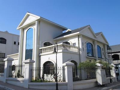 Gallery Cover Image of 4200 Sq.ft 4 BHK Villa for buy in Mohammed Wadi for 36000000