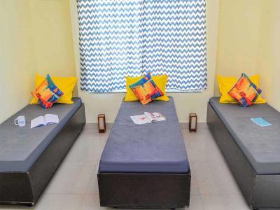 Bedroom Image of Zolo Monks Sanctuary Ii in Hinjewadi