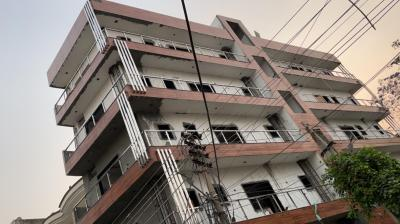 Gallery Cover Image of 7000 Sq.ft 10 BHK Independent House for buy in Sushant Lok I for 52500000