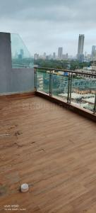 Gallery Cover Image of 850 Sq.ft 2 BHK Apartment for rent in Mermit Towers, Lower Parel for 72000
