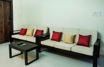 Living Room Image of PG 4642147 J. P. Nagar in JP Nagar