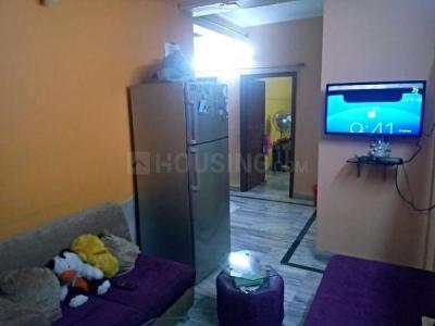 Gallery Cover Image of 1046 Sq.ft 3 BHK Apartment for rent in Sinthi for 20000
