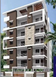 Gallery Cover Image of 1350 Sq.ft 3 BHK Apartment for buy in Meerpet for 5700000