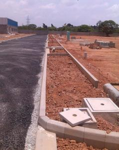 Gallery Cover Image of  Sq.ft Residential Plot for buy in Hoskote for 1998000
