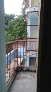 Balcony Image of PG 6628688 East Kolkata Township in East Kolkata Township