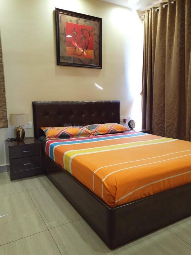 Bedroom Image of 1000 Sq.ft 2 BHK Apartment for rent in Ghatkopar East for 43000