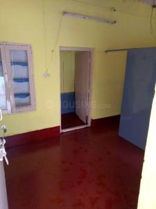 Gallery Cover Image of 450 Sq.ft 1 RK Independent Floor for rent in Srirampuram for 5500