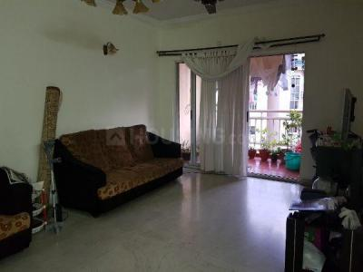 Gallery Cover Image of 1744 Sq.ft 3 BHK Apartment for rent in Prestige St Johns Woods, S.G. Palya for 60000