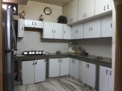 Kitchen Image of PG 3885251 Sarita Vihar in Sarita Vihar