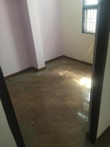 Gallery Cover Image of 350 Sq.ft 1 BHK Independent Floor for rent in New Ashok Nagar for 8000