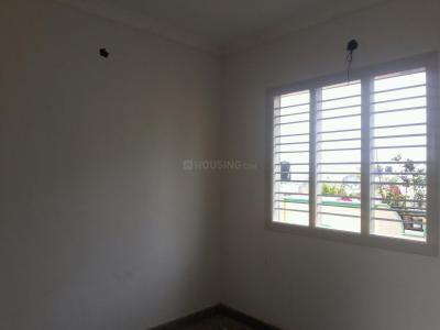 Gallery Cover Image of 450 Sq.ft 1 RK Independent Floor for rent in Banashankari for 3500