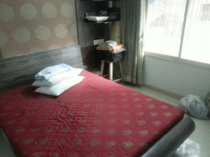 चर्चगेट में चर्चगेट. के बेडरूम की तस्वीर
