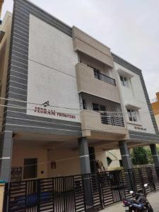 Gallery Cover Image of 845 Sq.ft 2 BHK Apartment for buy in Porur for 3211000