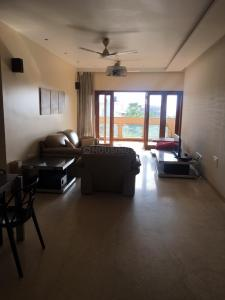 Gallery Cover Image of 1500 Sq.ft 2 BHK Apartment for rent in Juhu for 185000