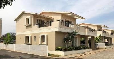 Gallery Cover Image of 2030 Sq.ft 3 BHK Villa for buy in Terraspace Thasami Sumeru , Kovai Pudur for 10000000
