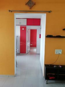 Gallery Cover Image of 700 Sq.ft 1 BHK Apartment for rent in Hadapsar for 12000