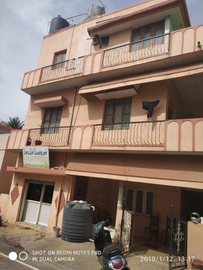 Building Image of 3300 Sq.ft 2 BHK Independent House for buy in Sunkadakatte for 8500000