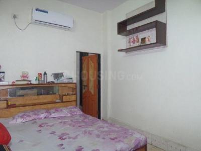 Gallery Cover Image of 350 Sq.ft 1 RK Apartment for rent in Kopar Khairane for 9500