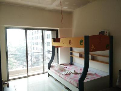 Gallery Cover Image of 1200 Sq.ft 2 BHK Apartment for rent in Parel for 70000