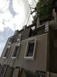 Gallery Cover Image of 1000 Sq.ft 2 BHK Independent House for rent in Vidyaranyapura for 10000
