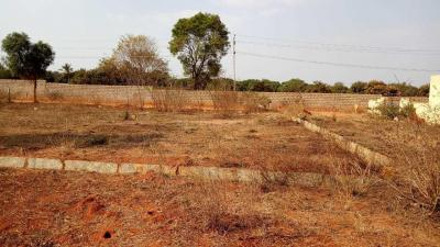 Gallery Cover Image of  Sq.ft Residential Plot for buy in Chikkagubbi Village for 3960000
