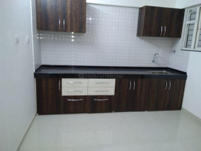 Gallery Cover Image of 653 Sq.ft 1 BHK Apartment for buy in Wadgaon Sheri for 3900000