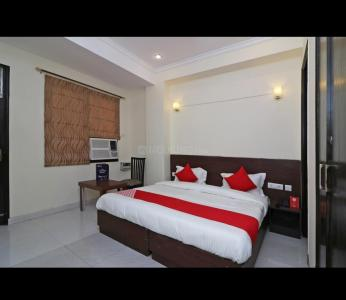 Bedroom Image of PG 4193555 Dlf Phase 1 in DLF Phase 1