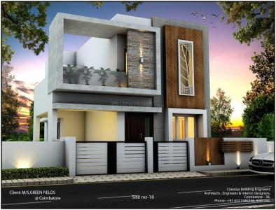 Gallery Cover Image of 1664 Sq.ft 2 BHK Independent House for buy in Kalapatti for 8535000