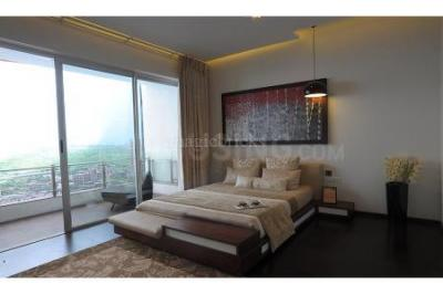 Gallery Cover Image of 640 Sq.ft 1 BHK Apartment for buy in New Cuffe Parade - Lodha Gardenia, Sion for 16500000
