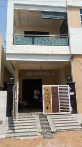 Gallery Cover Image of 1300 Sq.ft 2 BHK Independent House for rent in Hayathnagar for 10000