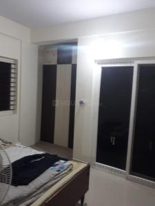 Gallery Cover Image of 500 Sq.ft 1 BHK Independent Floor for rent in Hoodi for 13000