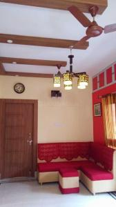 Gallery Cover Image of 1000 Sq.ft 3 BHK Independent Floor for buy in Garia for 6000000
